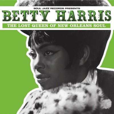 Betty Harris tickets