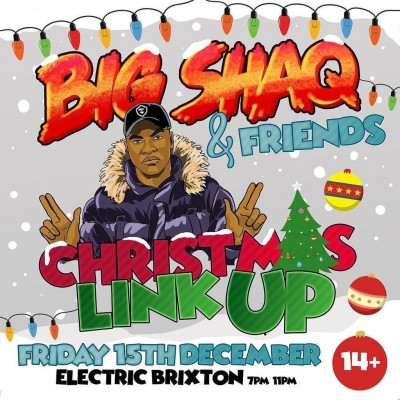 Big Shaq  tickets