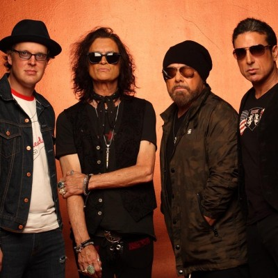 Black Country Communion tickets
