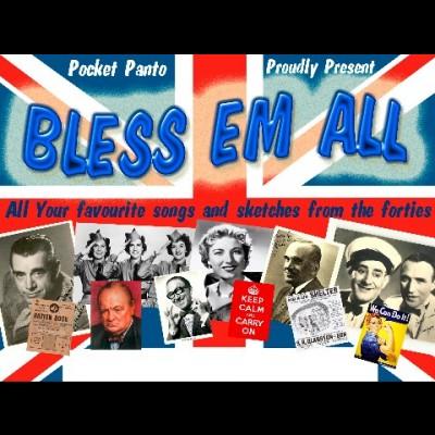 Bless Em All  tickets