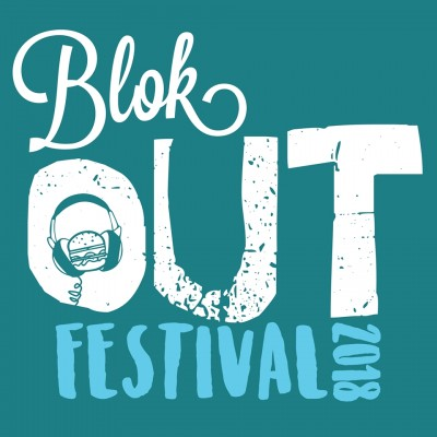 Blok Out Festival tickets