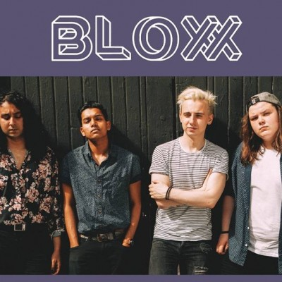 Bloxx tickets