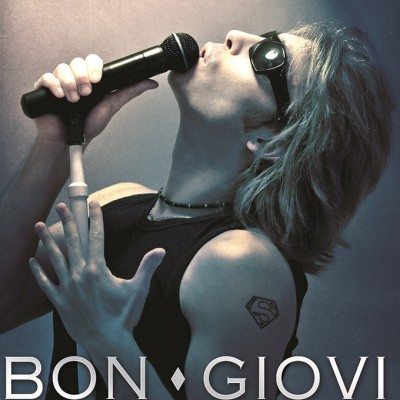 Bon Giovi tickets
