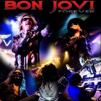 Bon Jovi Forever tickets
