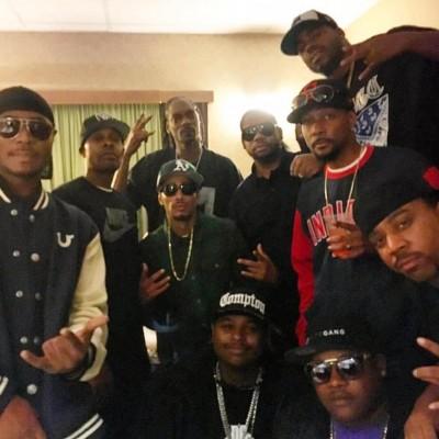 Bone Thugs n Harmony tickets