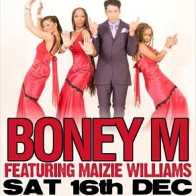Boney M tickets