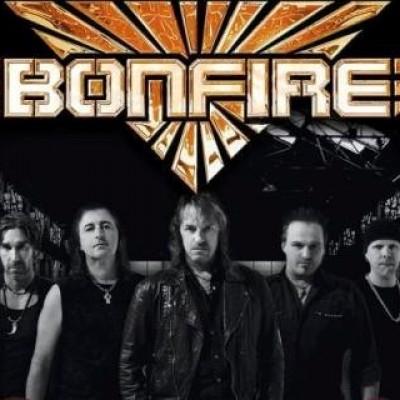 Bonfire tickets