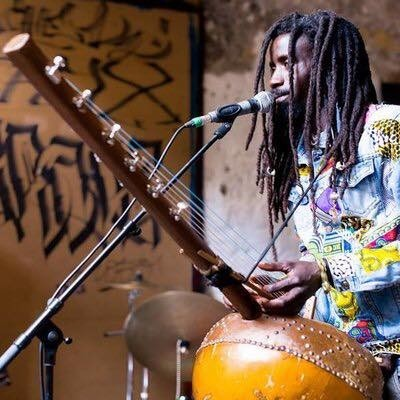Boubacar Kafando & The Zaama Nooma  tickets