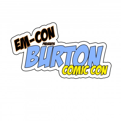 Burton Comic Con tickets