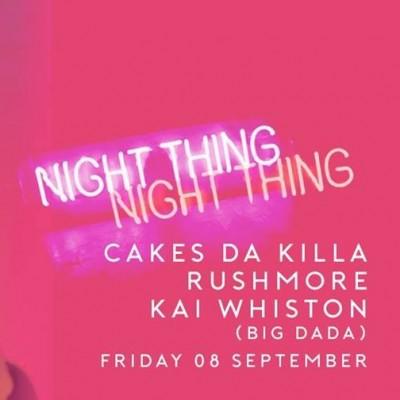 Cakes Da Killa tickets
