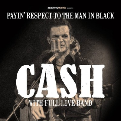 Cash (Johnny Cash Tribute) tickets