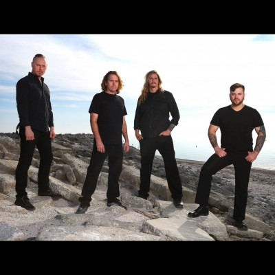 Cattle Decapitation tickets