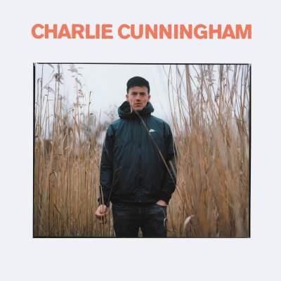 Charlie Cunningham tickets