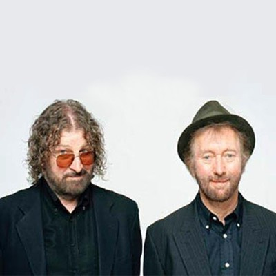 Chas 'n' Dave tickets