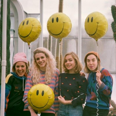 Chastity Belt tickets