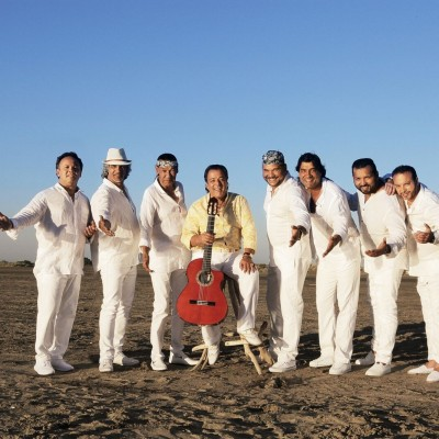 Chico & The Gypsies tickets