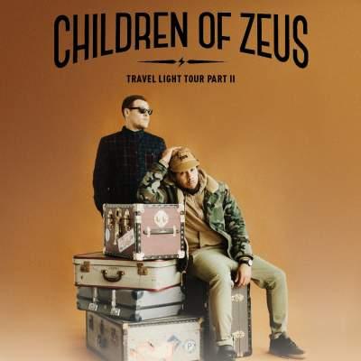 Children Of Zeus image