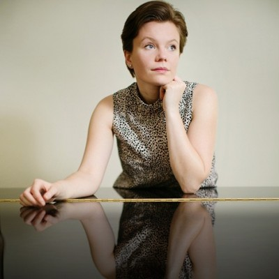 Clare Hammond Recital tickets