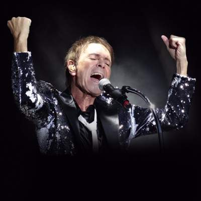 Cliff Richard (3 events)