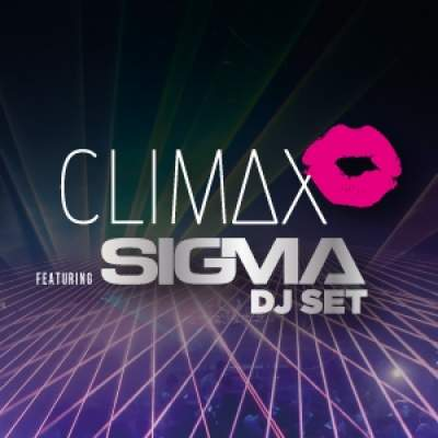 Climax ft. Sigma tickets