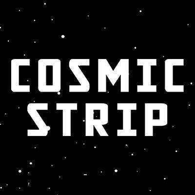Cosmic Strip tickets