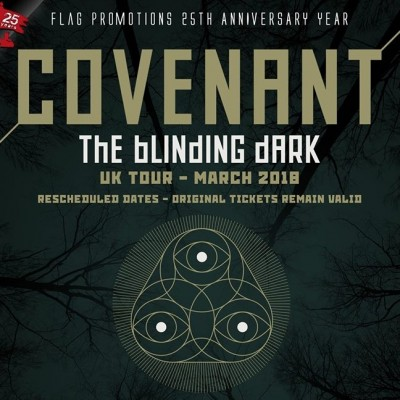 Covenant tickets