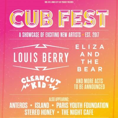 Cub Fest tickets
