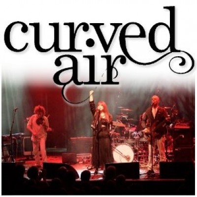 Curved Air (UK) + Blank Manuskript (Austria) tickets