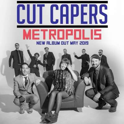 Cut Capers tickets