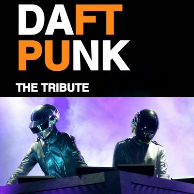 Daft Punk - The Tribute tickets