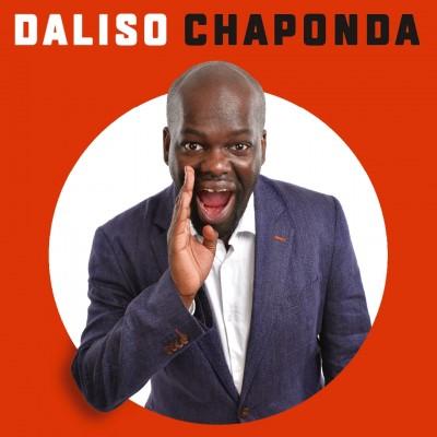 Daliso Chaponda tickets
