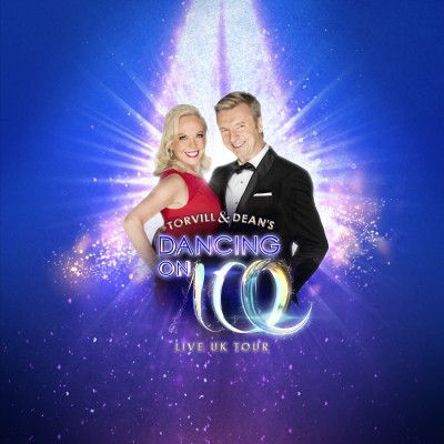 Dancing On Ice 2018 tickets