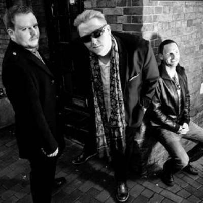 Danny Giles + Brett Hutchison + Red Butler tickets