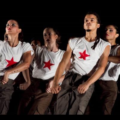 Danza Contemporanea de Cuba  tickets