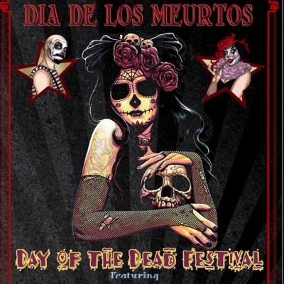 Day of the Dead Festival tickets