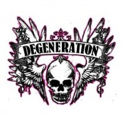 Degeneration Festival tickets