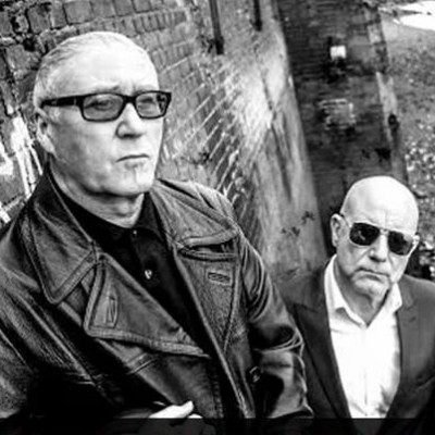 Dennis Greaves & Mark Feltham from Nine Below Zero tickets