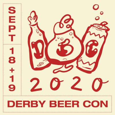 Derby Beer Con 2020 tickets