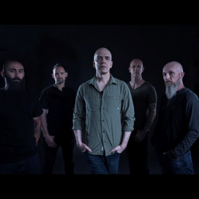 Devin Townsend Project tickets