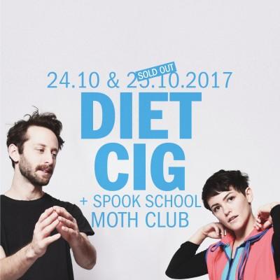 Diet Cig tickets