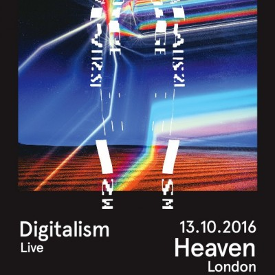 Digitalism tickets