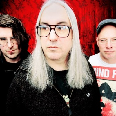 Dinosaur Jr tickets