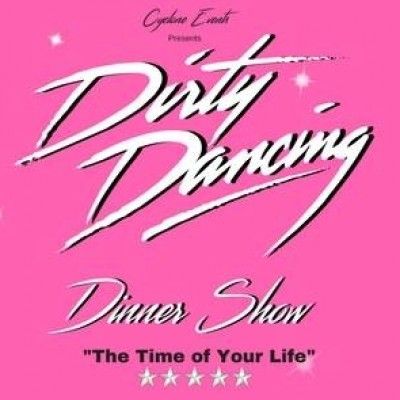 Dirty Dancing Tribute Dinner Show tickets