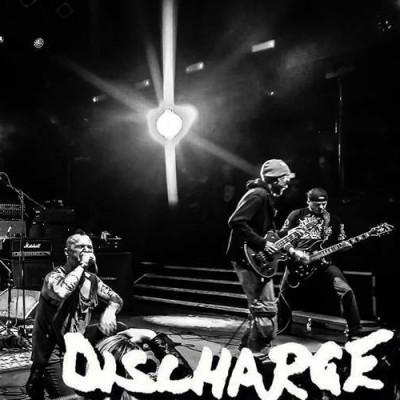 Discharge play New Cross Inn tickets