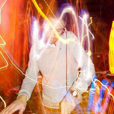 DJ Format tickets