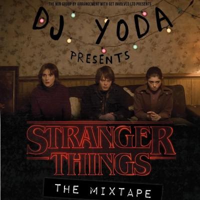 DJ Yoda tickets