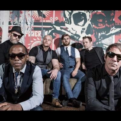 Dub Pistols tickets