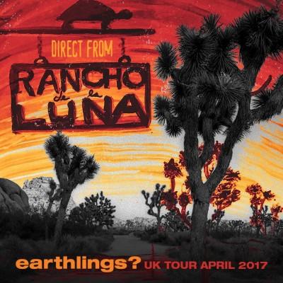 earthlings? tickets