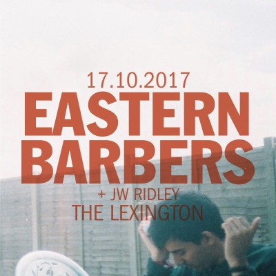 Eastern Barbers tickets