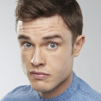 Ed Gamble tickets